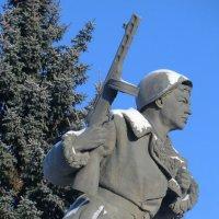 Сегодня 5 февраля 90 лет Александру Матросову :: Владимир Павлов