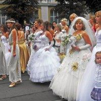 невесты :: юрий иванов