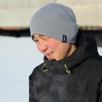 Яркий день :: Дмитрий Арсеньев