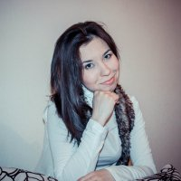 Улыбка :: Anabel A