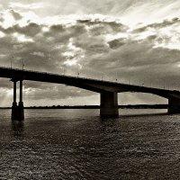 мост :: Артём Завьялов