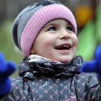 Детское6 :: Мария Спицына
