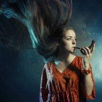 Мария в стране чудес :: Yulia Lyubich