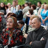 Просто красивые люди :: Александр Сендеров