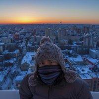 I :: Алексей Лебедев