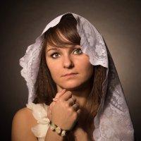 Молитва :: Екатерина Сафронова