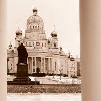 саранск :: Татьяна Киселева