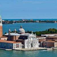 Венеция :: Максим Дорофеев