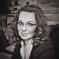 Офисный ареал. :: Ксения Заводчикова