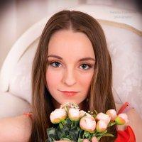 Марина :: Наташа Родионова