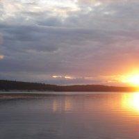 река Чусовая :: Terragor .
