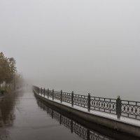 Александр Неустроев - Туман