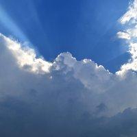 Небо :: Рома Рекивчак