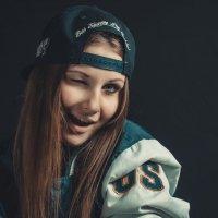Rap ) :: Viktoria Shpengler