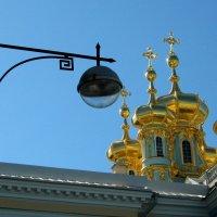 Купола :: Александр Копытин