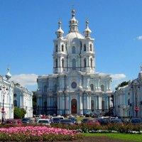Церковь :: Александр Копытин