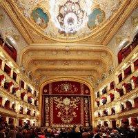 Одесский театр оперы и балета :: Andrew Liovkin