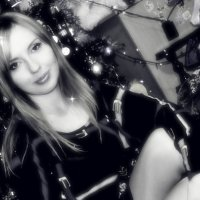 новый год :: Виктория Кирюхина