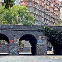 Сабанеев мост :: Александр Корчемный
