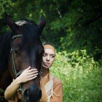 Фотосет с Катериной :: Елена Княжева