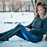 Дарья, декабрь '14 :: Аทลﮎłล ﮎÌА