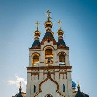 д. Лихачево - Церковь :: Mamlina