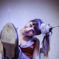 Кабаре..) :: Natali Klyueva