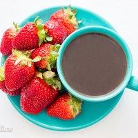 Идеальный завтрак :: Анастасия Сапожникова