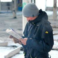 Читающий мальчик :: Радмир Арсеньев