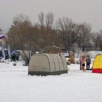 зимние забавы :: Василий Алехин