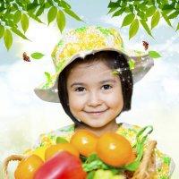 Плоды лета... :: Olga Pronina