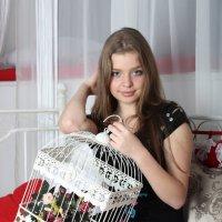 Lisa :: Mihaylo Shovkun