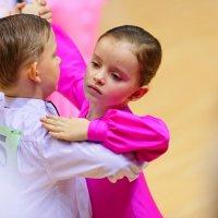 Спортивный танец, это танец на результат. :: Павел Сущёнок