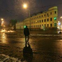 Непогода :: Татьяна Сухова