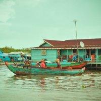 Камбоджия :: Ольга Степанова