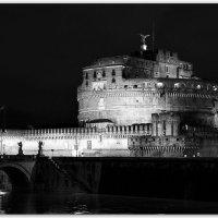 Castel Sant Angelo :: Александр Назаров