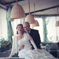 Зимняя свадьба :: Татьяна Ширякова