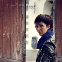 Закрывая дверь в прошлое :: Vintovka Marina