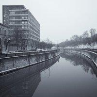 Оттепель :: Алексей Соминский