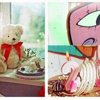 Zenit-E. Happy 20th :: Валерия Литвак