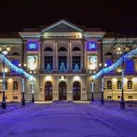 Здание университета :: Владимир Belov