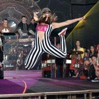 танцевальный конкурс :: Елена Архипова