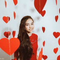 love :: Ольга Самойлова