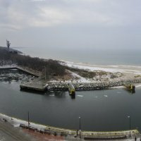 Порт Колобжег :: Сергей .