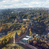 Смоленск :: Виктор Цурганов