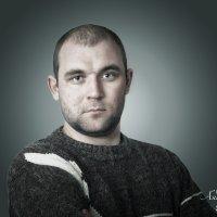 Воин :: Андрей Боженков