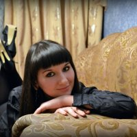 я :: Юлия Динмухаммедова
