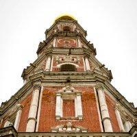 москва :: Sergey Romanko