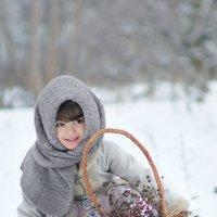 Первые подснежники :: Наталия Ефремова
