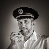 Капитан :: Елена Бабурина